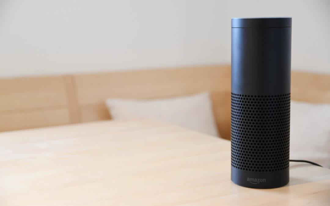 Smart Light bulbs work with Amazon Echo